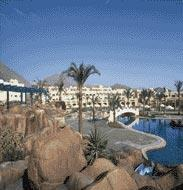отель Marriott Taba 5*, фотография 1, Таба Египет
