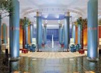 отель Le Meridien Al Aqah Beach Resort 4*, фотография 3, Фуджейра ОАЭ