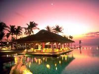 отель Bali Intercontinental Resort 5*, фотография 3, Джимбаран Индонезия